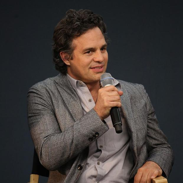 Mark Ruffalo would like to be in a Columbo film