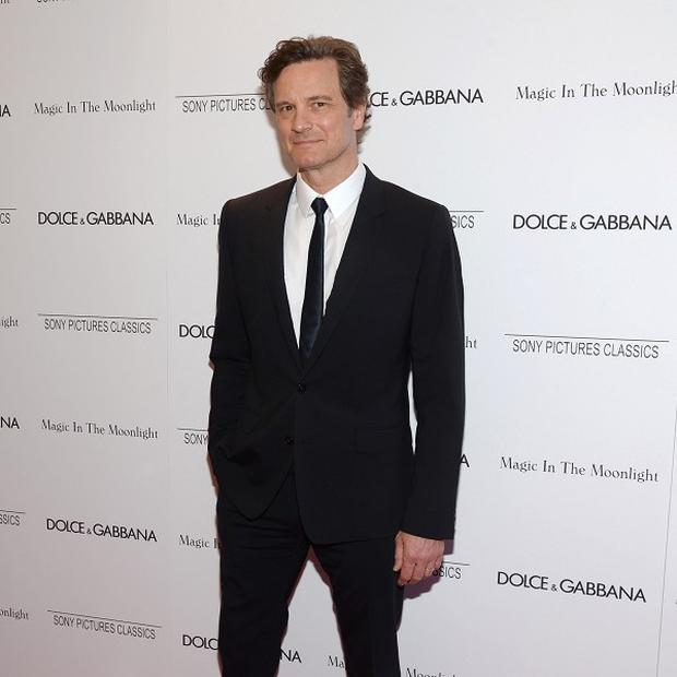 Colin Firth is set to play Donald Crowhurst in a film
