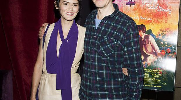 Audrey Tautou and Michel Gondry are reuniting for another film