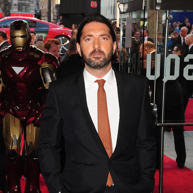 Drew Pearce is to direct his film The Long Run