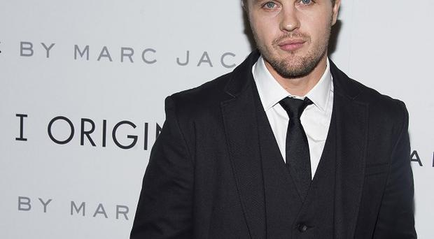 Michael Pitt says he is more comfortable in films that aren't big money makers