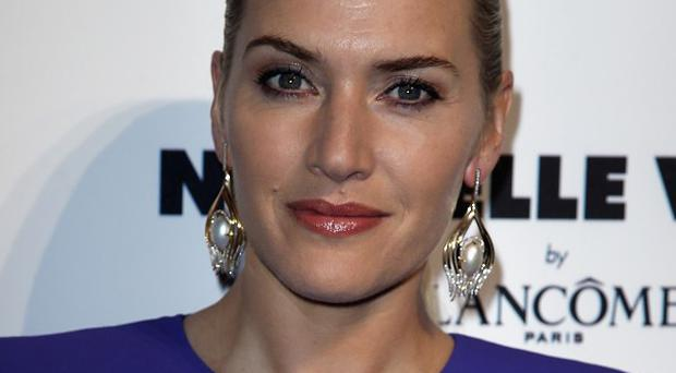 Kate Winslet will close the Toronto International Film Festival with her new film, A Little Chaos