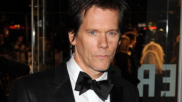 Kevin Bacon starred in monster horror film Tremors