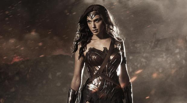 Gal Gadot is playing Wonder Woman in Batman v Superman: Dawn Of Justice (Zack Snyder/Twitter)