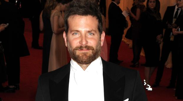 Bradley Cooper spent an evening working at a fast food restaurant in London