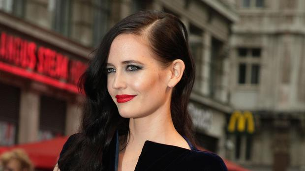 Eva Green is negotiating a deal to star in Tim Burton's next film