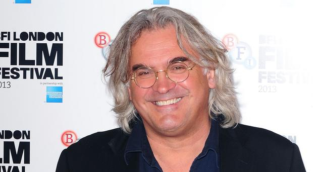 Paul Greengrass is considering directing Agent Storm