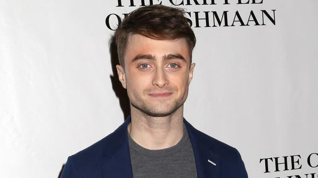 Daniel Radcliffe says he won't go back to Harry Potter
