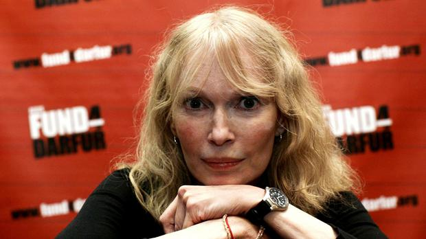 Mia Farrow is to appear on Broadway in Love Letters
