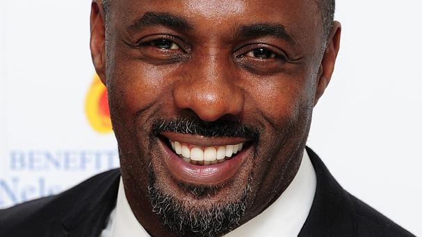 Idris Elba will play a former rugby superstar in A Hundred Streets