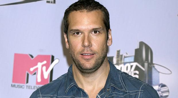 Dane Cook voices Dusty Crophopper in the Planes sequel, Fire & Rescue