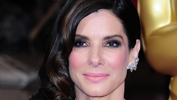 Sandra Bullock is Hollywood's highest earning leading lady
