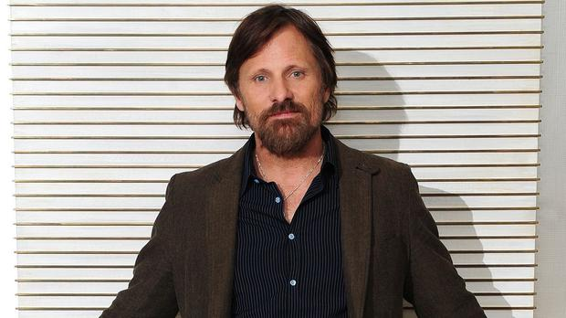 Viggo Mortensen is starring in Captain Fantastic
