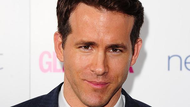 Ryan Reynolds is to star in thriller Criminal