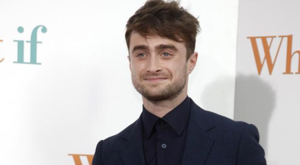 Daniel Radcliffe has confessed he doesn't like the sound of his own voice