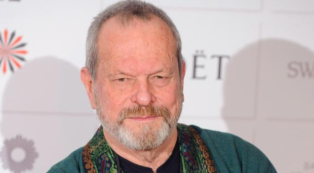 Terry Gilliam has wanted to make the Don Quixote film for several years