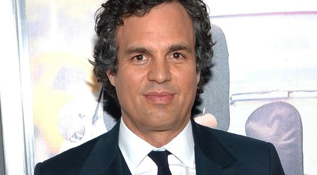 Mark Ruffalo is being linked to Spotlight