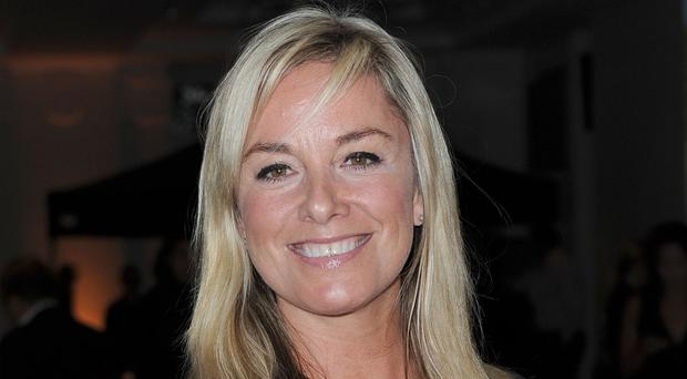 Tamzin Outhwaite has criticised Disney for featuring so many skinny princesses