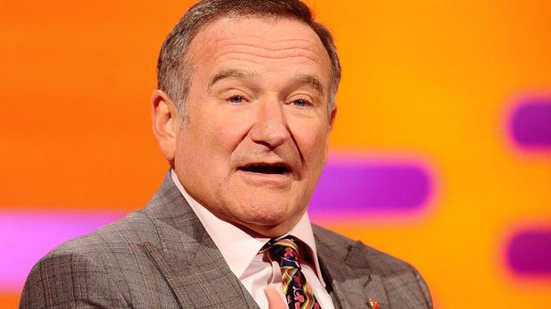 Tributes have poured in for Robin Williams after his death