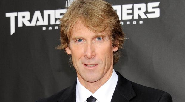 Michael Bay has hinted he may be stepping down from directing the Transformers franchise