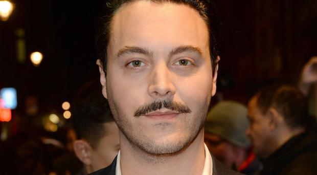 Jack Huston will play Mr Wickham in Pride And Prejudice And Zombies