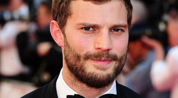 Fifty Shades Of Grey star Jamie Dornan has bagged another leading role