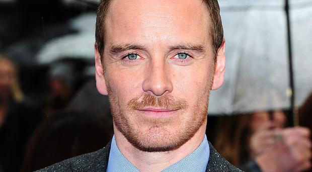 Michael Fassbender is shooting The Light Between Oceans in New Zealand