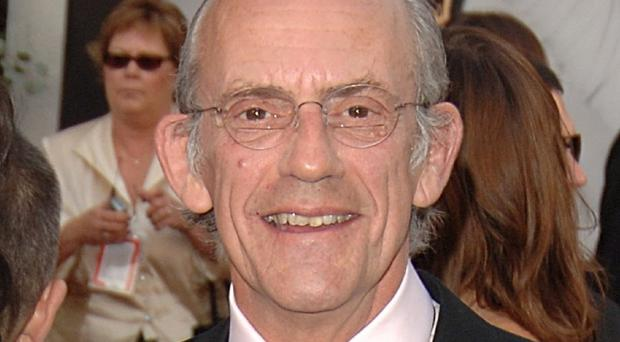 Christopher Lloyd will star in indie drama The Boat Builder