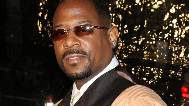 Martin Lawrence is hopeful for Bad Boys 3