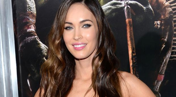 Megan Fox stars in Teenage Mutant Ninja Turtles