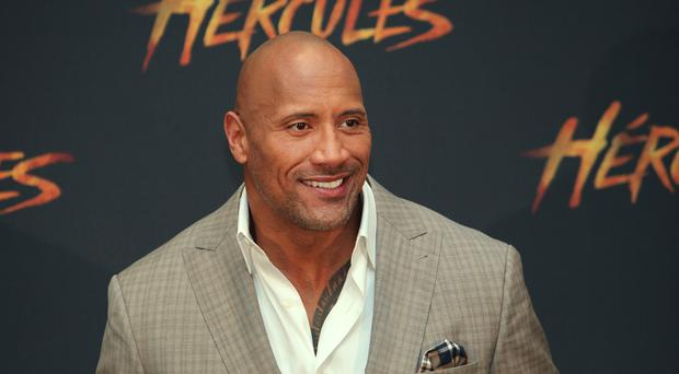 Dwayne Johnson has hinted he is leaning towards Black Adam for his DC Comics role