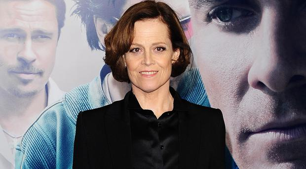Sigourney Weaver is to star in A Monster Calls