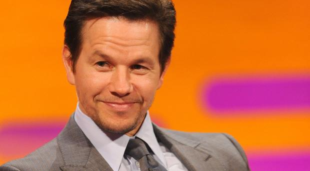 Mark Wahlberg is in talks to star in a film about the BP oil disaster