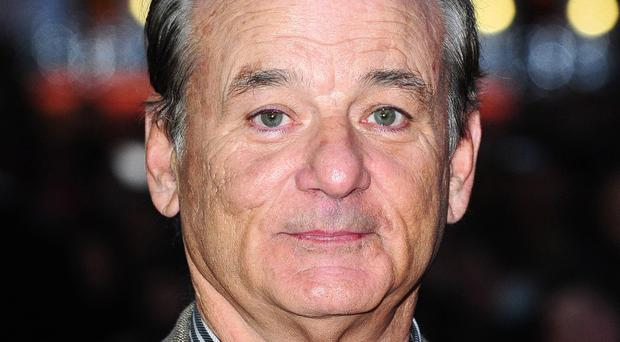 September 5 has been named Bill Murray Day
