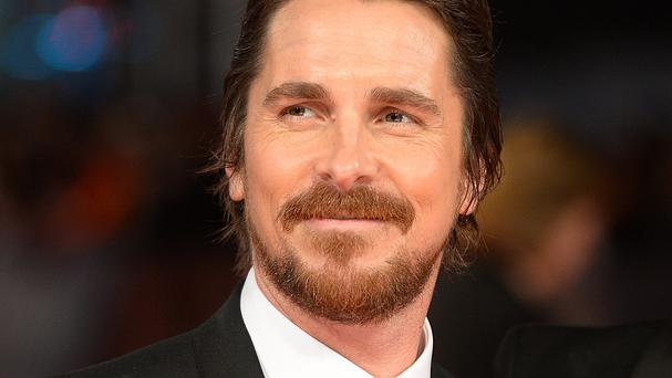 Christian Bale will voice panther Bagheera in Andy Serkis' The Jungle Book