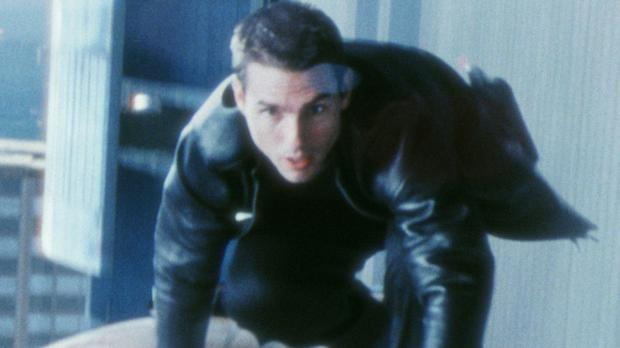 Tom Cruise starred in Minority Report, which is being adapted for TV