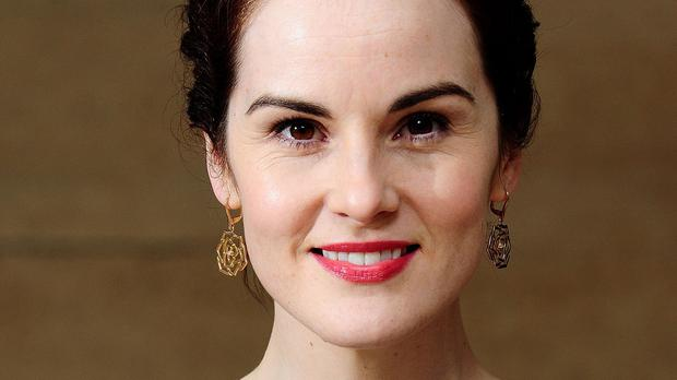 Michelle Dockery has a part in indie film Queen Of Earth