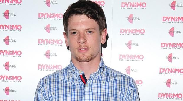 Jack O'Connell is wanted for David Mackenzie's planned Robert the Bruce film