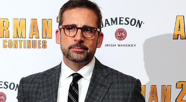 Steve Carell is tipped to star in a Looney Tunes film