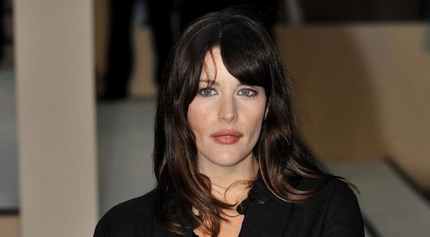 Liv Tyler has spoken about family life