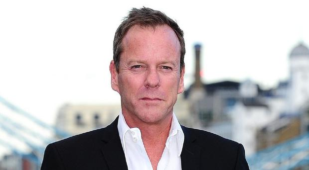 Kiefer Sutherland could reprise his role in a 24 film