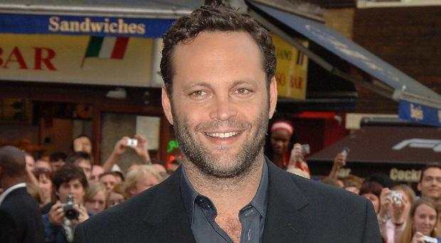 Vince Vaughn may star in comedy The Politician