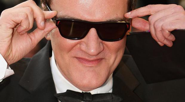 Quentin Tarantino's Hateful Eight will be released in 2015