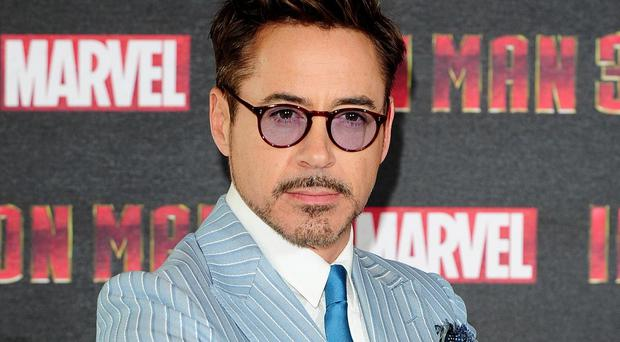 Robert Downey Jr thinks a Black Widow movie would be a hit
