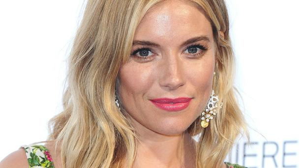 Sienna Miller will star in Ben Affleck's Live By Night