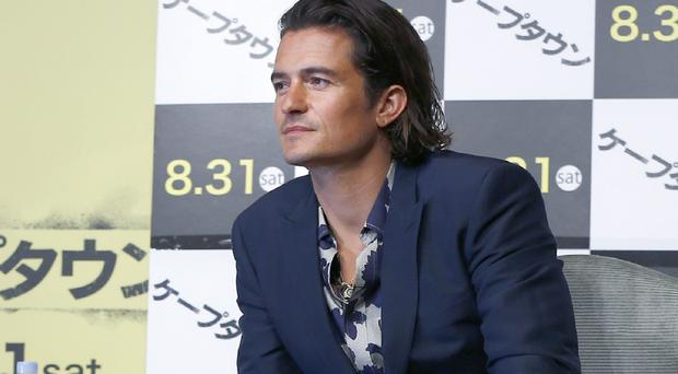 Orlando Bloom is open to returning to the Pirates Of The Caribbean franchise