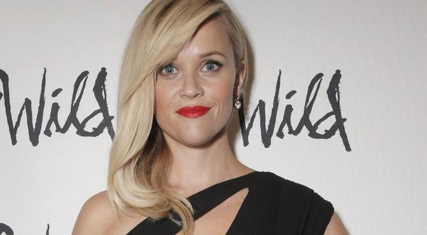 Reese Witherspoon produced and stars in Wild