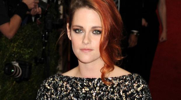 Kristen Stewart has said being an actress is lonely