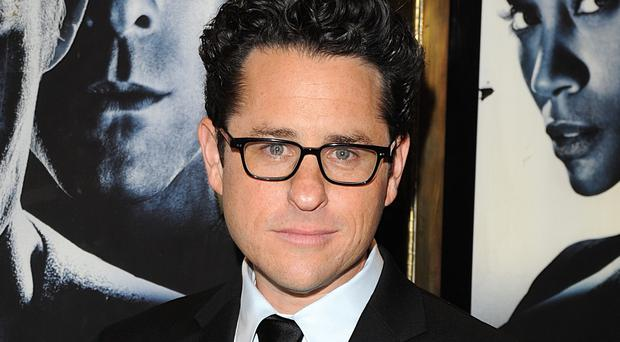 JJ Abrams is directing the new Star Wars film