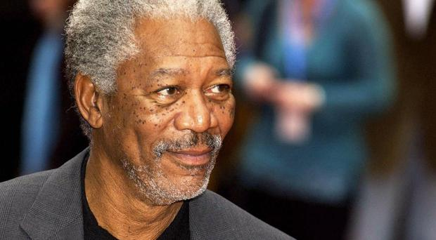 Morgan Freeman is to appear in Ted 2